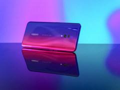 OPPO K3毒图党:硬核不止性能 千元手机也有真全面屏