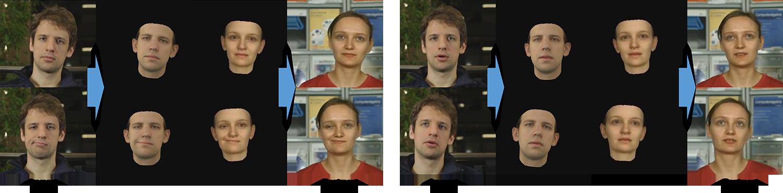 视频操纵中的新AI技术转向