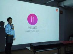 别具匠心的全新OS已经在路上了:小米表示下半年发布MIUI 11
