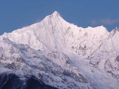 直面高原挑战 带着索尼A7RM3行走藏区