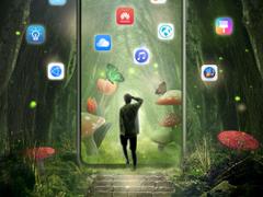 荣耀20系列发布在即 华为终端云服务邀你探索奇幻之旅