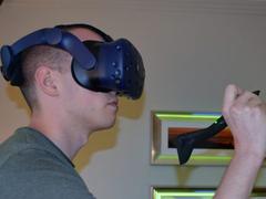 艺术创作空间不受限!罗技首次推出VR手写笔