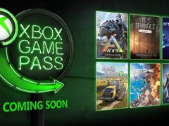 PC玩家福利!微软针对PC玩家推出Xbox Game Pass服务