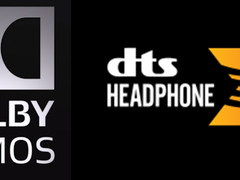 杜比全景声和DTS 这些出现在手机中的标识你懂多少?