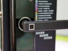 安全无忧,松下X1系列电子锁体验评测
