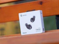 漫步者TWS1测评:200元买到大牌真无线耳机