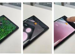 这才是未来手机该有的样子!OPPO屏下摄像头设计曝光