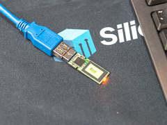 慧荣发布外接 SSD主控SM3282 速度可达400MB/S