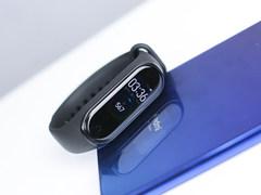 零门槛的智能家庭钥匙  小米手环4 NFC版抢鲜体验