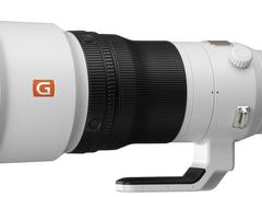 超远摄集结号 索尼微单SEL600F40GM与SEL200600G镜头发布
