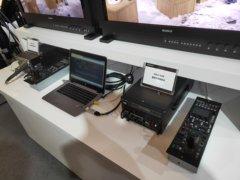 索尼发布新型系统摄像机,推动4K HDR现场传播制作和工作流程发展