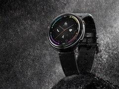 开创健康手表新品类,华米发布两款旗舰新品