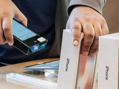 如果你每年买一款新iPhone总共需要多少成本?