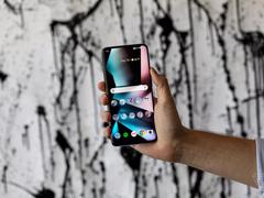 """一加7 Pro被外媒称为""""你能买到最好的安卓手机"""""""