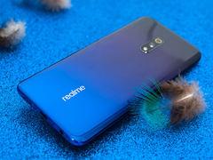 realme X手机拍照测试:1499元让你体验越级的IMX586