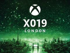 微软将在11月举办X019全球玩家派对:有望发布更多新主机细节