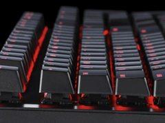 电竞利器 阿洛伊专业版机械键盘京东售价399元