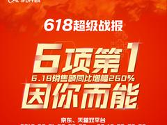 618战报汇总:讯飞翻译机3.0接连三年获品类榜首!