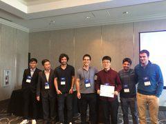 中兴通讯视频算法荣获IEEE CVPR超级挑战赛冠军 关键技术助力5G