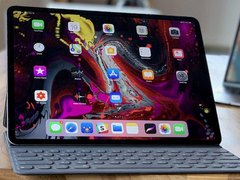 为逃避罚款,在未来iPad和MacBook也将采用OLED屏幕