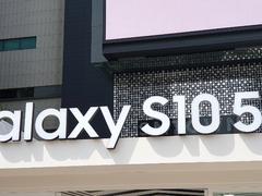 三星Galaxy S10 5G版本在韩销量破百万!5G机型成市场主力