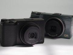 便携式相机销量排行出炉:理光第一,索尼第二