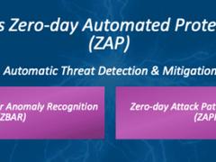 A10 Networks为DDoS防护带来ZAP功能