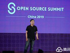 加大开源研发力量,腾讯首次全面公开整体开源路线图