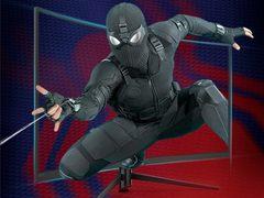 《蜘蛛侠:英雄远征》倒计时3天!飞利浦显示器豪气送票!