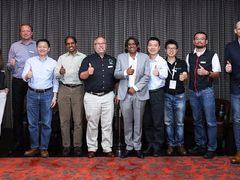 OCP China Day 中国开源计算:创新不断,征途不止