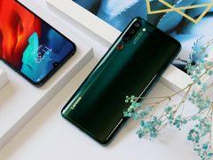 这款神仙手机,我实名pick了!