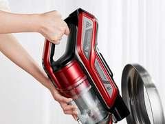 家用吸尘器哪种好?这款让你打扫卫生更轻松