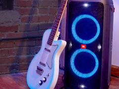 狂嗨不停!JBL PARTYBOX 300 派对神器,天猫售价 5999 元起