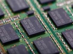 紫光成立DRAM事业群,进军全球内存市场