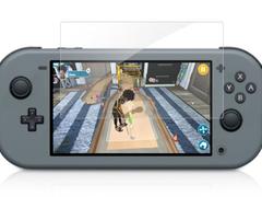 任天堂再发主机可能命名为Switch 2,有双版本?