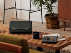 富士通高速文档扫描仪ScanSnap iX1500黑色版上市