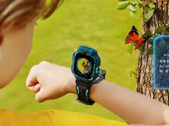 行业首家与天猫小黑盒强强联合   小天才电话手表Z6销量爆表