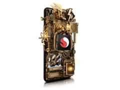 骁龙芯是游戏手机标配 打包手机玩游戏所需各种特性