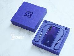 一抹紫掀起仲夏夜的梦 华为 nova5 Pro星耀限定礼盒精美图赏