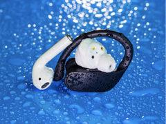 真无线耳机防水哪家强?Powerbeats Pro 用实力证明确实很强!