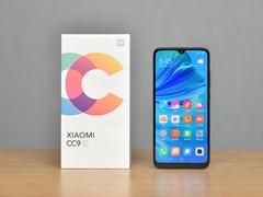 小米CC9e图赏:聚光灯外的小尺寸拍照手机