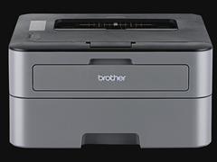 家用打印也能用激光打印  兄弟HL-1208 黑白激光打印机仅需569元