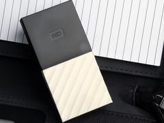 高速与安全的极致!WD My Passport SSD邀您体验快如闪电的数据存储