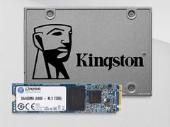 电脑速度由什么决定——金士顿A400 M.2固态硬盘告诉你