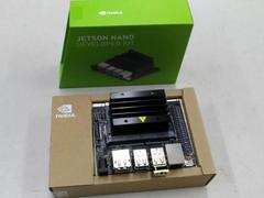 助力AloT:NVIDA将Jetson Nano开发板加入深度学习实作坊