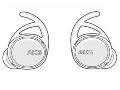 三星AKG无线蓝牙耳机曝光 成AirPods竞争对手