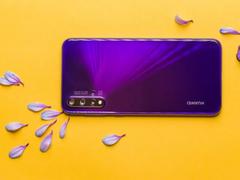 华为nova5 Pro首销圈粉无数,人像超级夜景自拍引购机狂潮