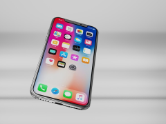 iPhone全面屏时代终于要来了吗?郭明錤:后置摄像头也将有改动