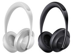 10级降噪仅售2999元!全新BOSE 700无线消噪耳机发布