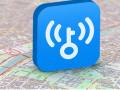 """连尚网络与中国电信""""爱WiFi""""建立合作 已覆盖215个城市"""